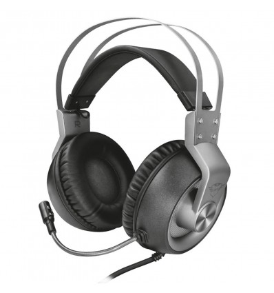 Auriculares Trust Gaming Gxt 430 Ironn Xbox Pc Ps4 Gamer