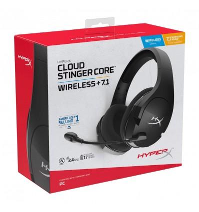 Auricular Hyperx Cloud Stinger Core Wireless 7.1