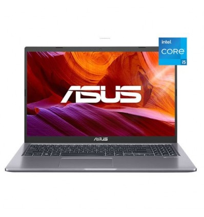 """Notebook ASUS X515EA   CORE I5-1135   8GB   256SSD   15.6"""" FHD  W10H"""