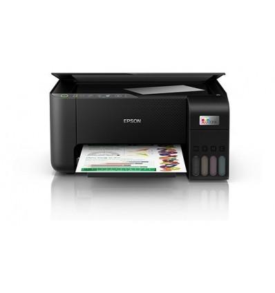 Impresora Multifunción Wifi Ecotank L3250