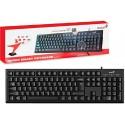 teclado GENIUS kb-125